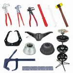 Wheel Balancer Accessories & Tools