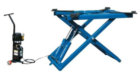 Portable-Scissor-Lift